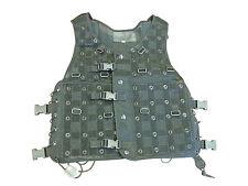 MCT SAS TACTICAL VEST - EXTRA LARGE - 4 AMMUNITION POUCHES - GRADE 1 - RL464