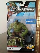 HULK - The Avengers Movie Hasbro Walmart Exclusive