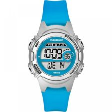 Timex TW5K96900 Womens Digital Watch With Resin Strap