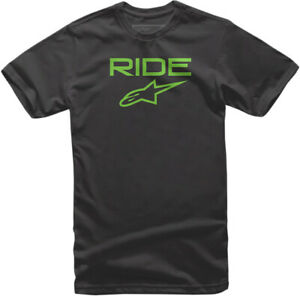 Alpinestars 2020 Youth Ride 2.0 Tee T-Shirt All Colors & Sizes