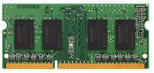 4GB Kingston ValueRam 1333MHz PC3-10600 CL9 SO-DIMM DDR3 Memory Module