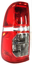 *NEW* TAIL LAMP LIGHT (GENUINE) for TOYOTA HILUX 2WD 4WD SR5 7/2011-4/2015 LEFT