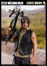 ThreeZero The Walking Dead Daryl Dixon 1 6 Scale Action Figure