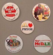 McDonald'sEmployee Pins