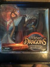 McFarlane Dragons Quest For the Lost King Sorcerers Clan Dragon Beautifully Done