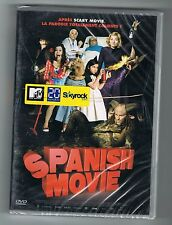 SPANISH MOVIE - LESLIE NIELSEN - DVD NEUF NEW NEU