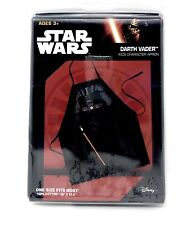 NEW Disney Star Wars Darth Vader KIDS Character Apron By ICUP