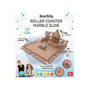 Smartivity- Roller Coaster Marble Slide