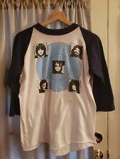 New listing vintage moody blues shirt