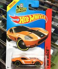Hot Wheels Ford Shelby GR-1 Concept