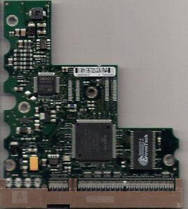 PCB Contrôleur Seagate 7200.7 ST3160023A Electronique