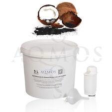 5ltr Wasserfilter Nachfüll-Set SAECO Brita Intenza+ CA6702/00 Kaffeevollautomat