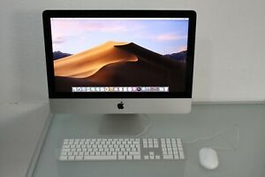"Apple iMac 21,5"" late 2013"