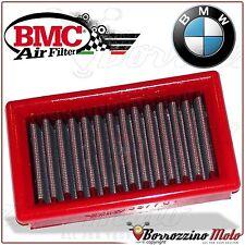 FILTRO DE AIRE DEPORTIVO LAVABLE BMC FM397/01 BMW F 800 ST 2006-2012