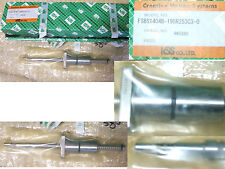 NIB KSS FSBS1404B-195R253 C3 14mm Stroke:178mm Ground  Ballscrew (Made in Japan)