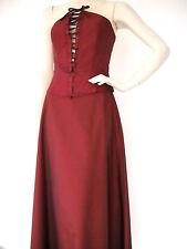 Unifarbene bodenlange für speziellen Anlass und Damen-Anzüge & -Kombinationen