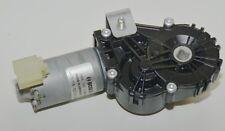 BMW Serie 5 7er E60 E61 servoMOTOR Motor Tracción lehnenneigungsverstellung