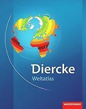 Diercke Weltatlas. Ausgabe für Bayern | Buch | Zustand gut