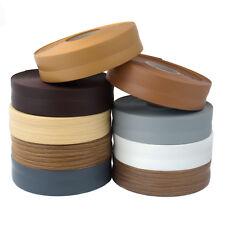 Weich Sockelleisten 5m - 200m PVC Boden Sockelleisten  18 32 50mm selbstklebend
