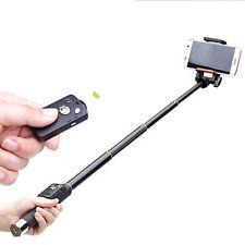 Yunteng YT 888 Handheld Selfie Stick Rotatable Monopod Bluetooth for Smartphone