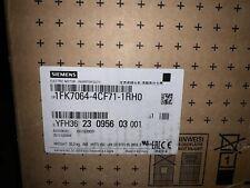 Siemens Motor 1FK7064-4CF71-1RH0 New