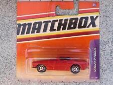 Matchbox Volvo Diecast Cars, Trucks & Vans with Unopened Box