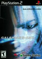 Galerians: Ash - Sony PlayStation 2 PS2 Game