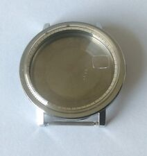 ETA 2672 Stainless Steel Watch Case & Back Glass,Crowns  Swiss Made