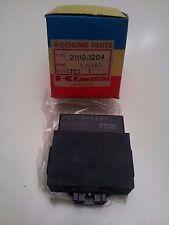 NOS KAWASAKI ZX750 ZX 750 F NINJA 750R 1978-90 - IGNITER CDI 21119-1204