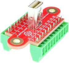 Min Displayport Thunderbolt Male Breakout Board, eLabGuy mDP-M-BO-V1AV