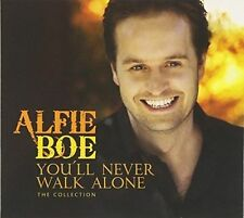 You'll Never Walk Alone - The Collection 5099909678927 Alfie Boe