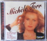 Michele Torr - Musicorama - CD neu & OVP
