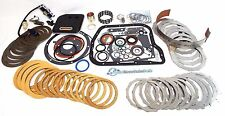 Heavy Duty Dodge Truck A618 A518 Rebuild Kit w/ Electronics Package 00-03 47RE