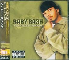 Baby Bash - Tha Smokin' Nephew - Japan CD+1BONUS - NEW