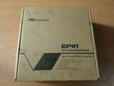 Via Technologies EPIA-ML8000AG Motherboard, 1 GHz Prozessor VIA C3 mini-ITX
