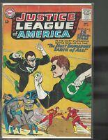 Justice League of America, #30, DC Comic, Low Grade