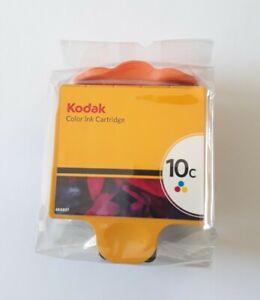 Kodak 10C Colour Ink Cartridge Genuine Original CAT394 9930