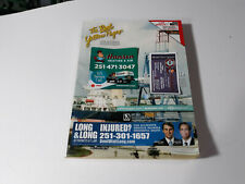 THE REAL YELLOW PAGES Greater Mobile Alabama 2018 Telephone Phone Book