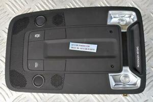 Audi Q2 S-line interior / roof light / reading lights cluster 31A947135F
