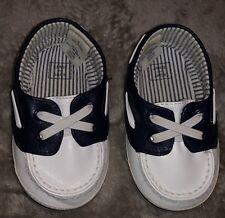 Janie And Jack Crib Shoes, 4