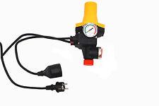 Druckschalter AM.108 Pumpensteuerung Pumpenschalter Hauswasserwerk Druckregler