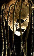 Slipknot style Iowa Halloween mask  sheriffian sublime1327 Halloween costume