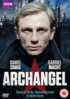 Archangel DVD (2014) Daniel Craig, Jones (DIR) cert 12 ***NEW*** Amazing Value
