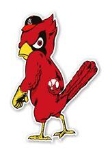 """St Louis Cardinals 1949 """"Bad Bird""""  Precision Cut Decal"""