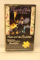 Prince And The Revolution, Audio Cassette