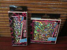 Girls Monster High Necklace & Bracelet Set (NEW)