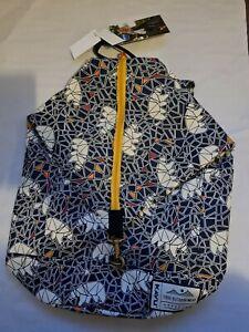 KAVU Free Range Backpack  polar mosaic 9096-1297