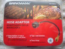 Brinkmann 812-7225-S 4' Hose Adapter