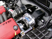 Chevy Vette C5 Z06 97-04 Procharger Supercharger Stage II Intercooled Tuner Kit