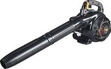 Poulan Pro PPBV25, 25cc 2-Cycle Gas 450 CFM 230 MPH Handheld Leaf Blower/Vacuum